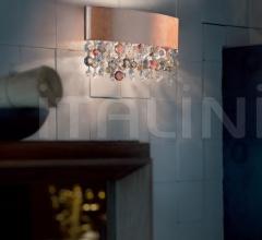 Настенный светильник OLA A1 OV 30 фабрика Masiero