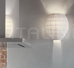 Настенный светильник DOME A1 фабрика Masiero