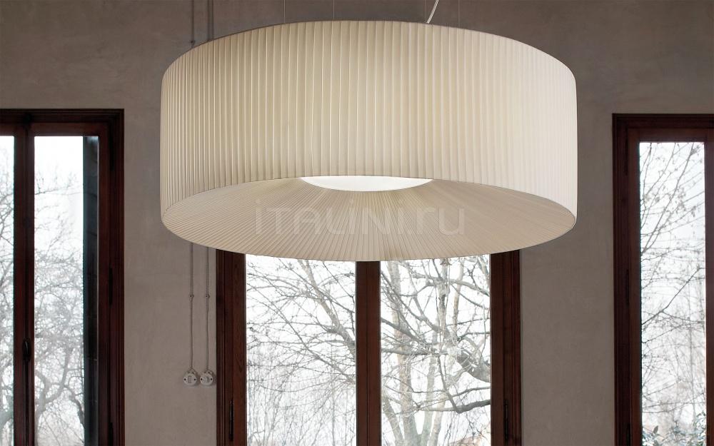 Подвесной светильник TESSUTI ROUND S Masiero
