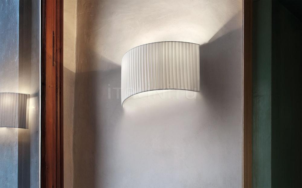 Настенный светильник TESSUTI ROUND A1 Masiero