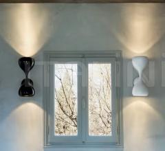 Настенный светильник BLOB LED A2 45 фабрика Masiero