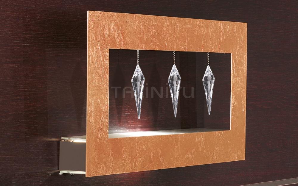 Настенный светильник KLOK LED A1 RC Masiero