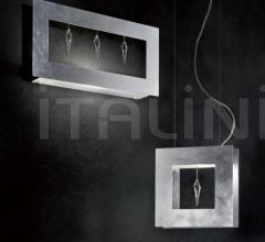 Подвесной светильник KLOK LED S1 SQ фабрика Masiero