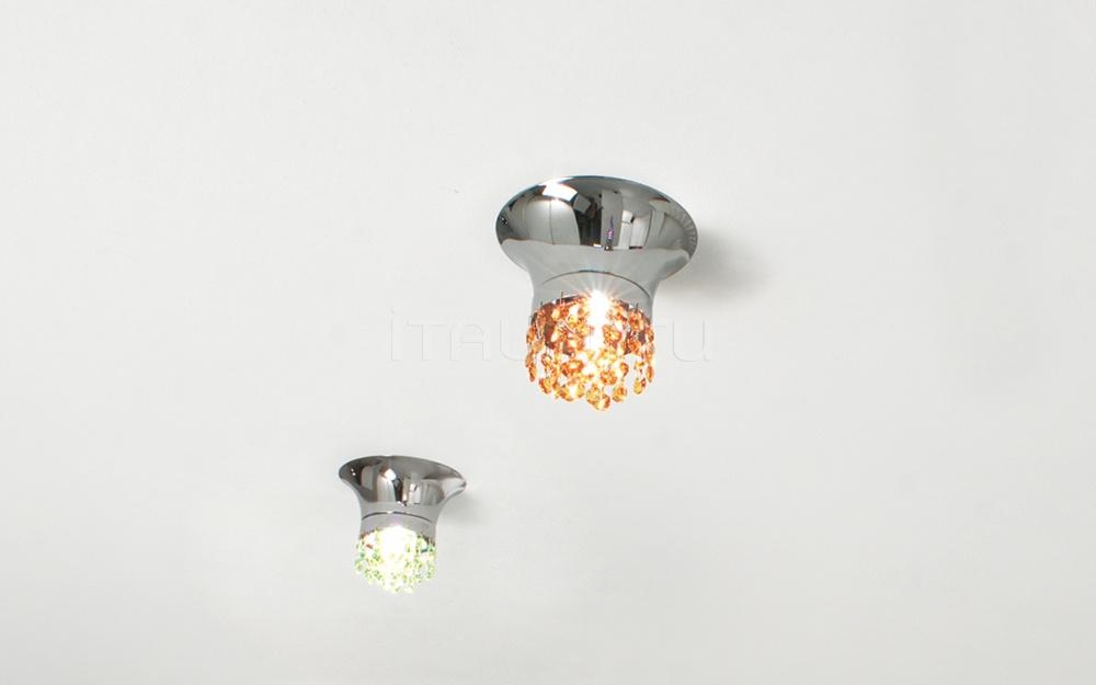 Потолочный светильник KIOCCIA PL1 C Masiero