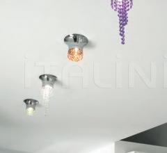 Потолочный светильник KIOCCIA PL1 L фабрика Masiero