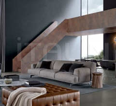 Модульный диван Tribeca фабрика Poliform