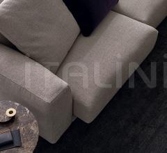 Модульный диван Paris-Seoul фабрика Poliform