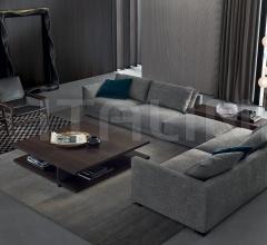 Модульный диван Bristol фабрика Poliform