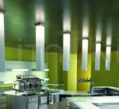Потолочный светильник TUBES фабрика Vistosi