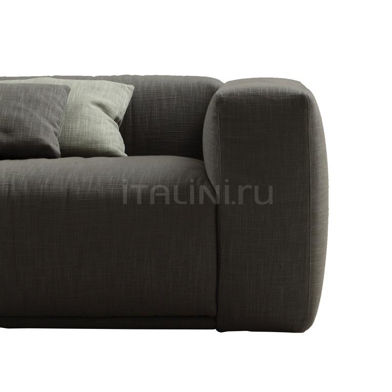 Модульный диван Bolton Poliform