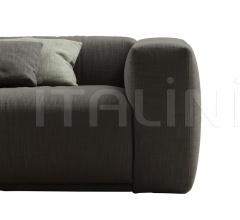 Модульный диван Bolton фабрика Poliform