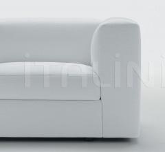 Модульный диван Dune фабрика Poliform
