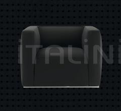 Кресло Shangai фабрика Poliform