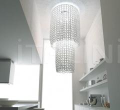 Потолочный светильник GIOGALI PL CA2 фабрика Vistosi