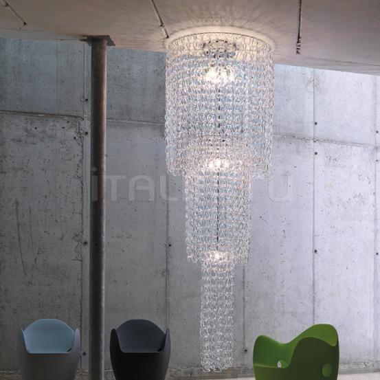 Потолочный светильник GIOGALI PL CA1 Vistosi