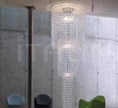 Потолочный светильник GIOGALI PL CA1 фабрика Vistosi