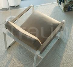Кресло Gaston фабрика Poliform