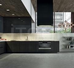 Кухня Phoenix фабрика Varenna Poliform