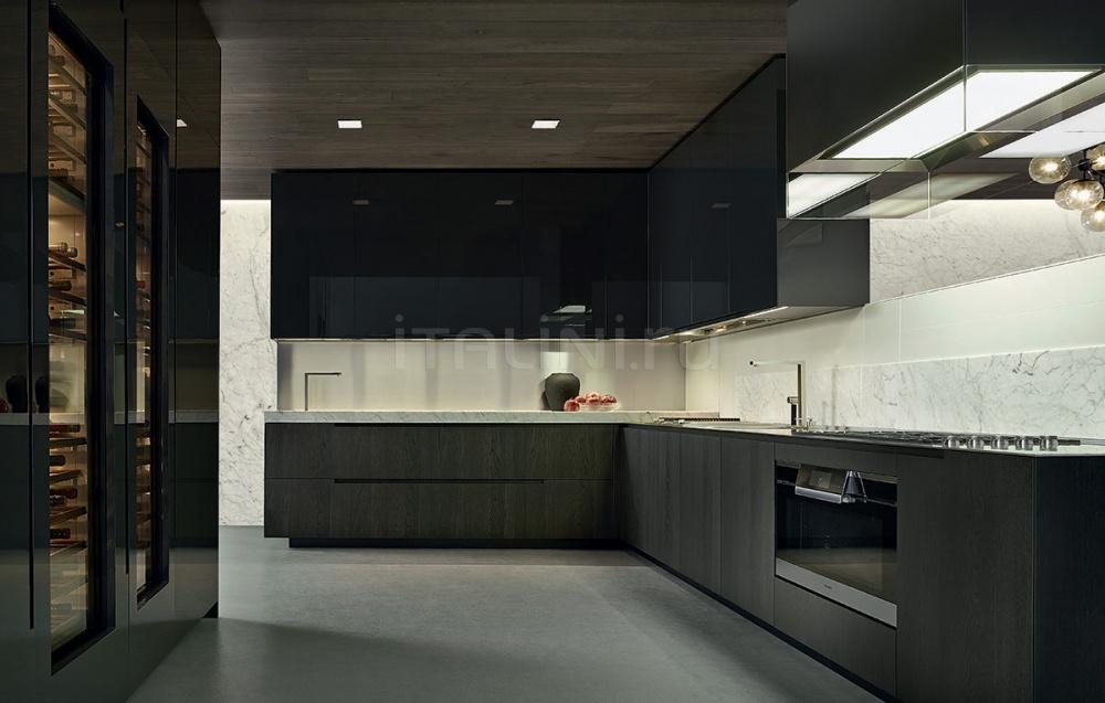 Кухня Phoenix Varenna Poliform