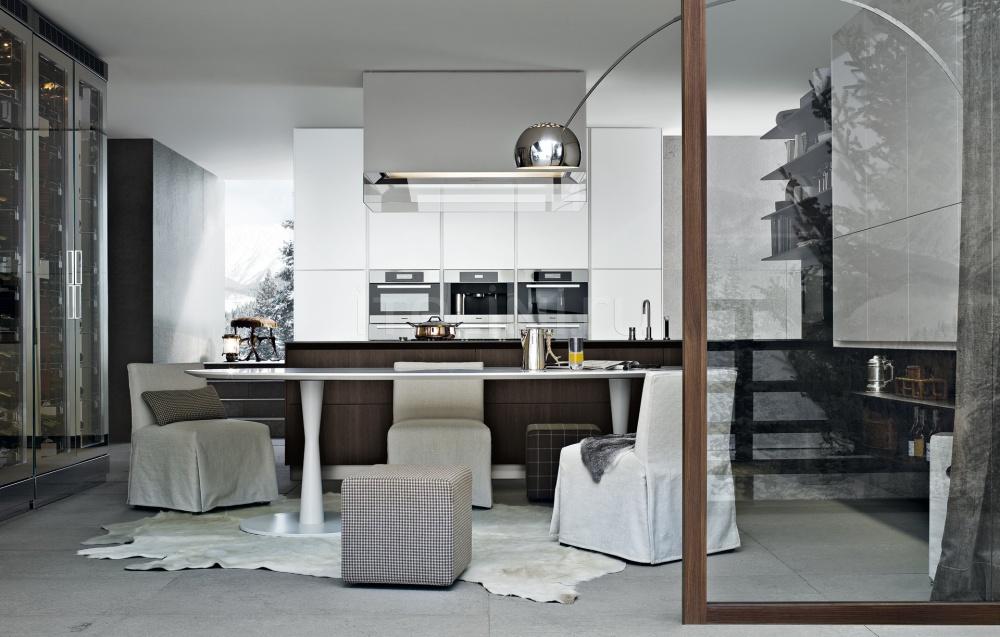 Кухня Twelve Varenna Poliform