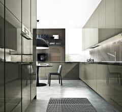 Кухня Twelve фабрика Varenna Poliform