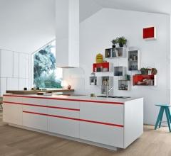Кухня My Planet фабрика Varenna Poliform