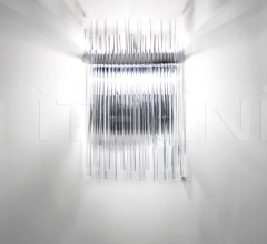 Настенный светильник DIADEMA AP E27 фабрика Vistosi