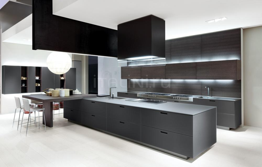 Кухня Kyton Varenna Poliform