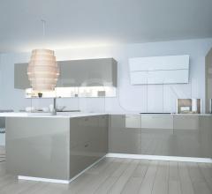 Кухня Kyton фабрика Varenna Poliform