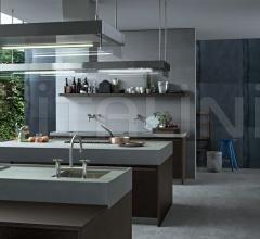 Кухня Minimal фабрика Varenna Poliform
