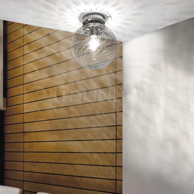 Потолочный светильник BOLLE PL Vistosi