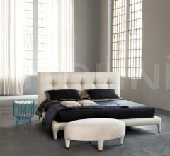 Кровать Delta фабрика IL Loft