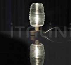 Настольный светильник DAMASCO LT G/P фабрика Vistosi