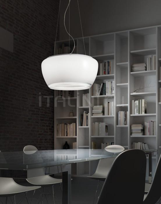 Подвесной светильник IMPLODE SP 50 Vistosi