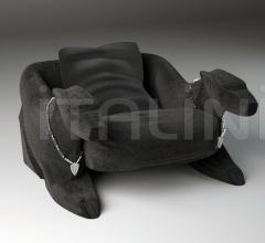 Кресло Bismarck фабрика IPE Cavalli (Visionnaire)