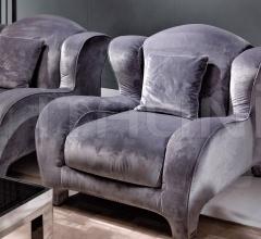 Кресло Domus фабрика IPE Cavalli (Visionnaire)
