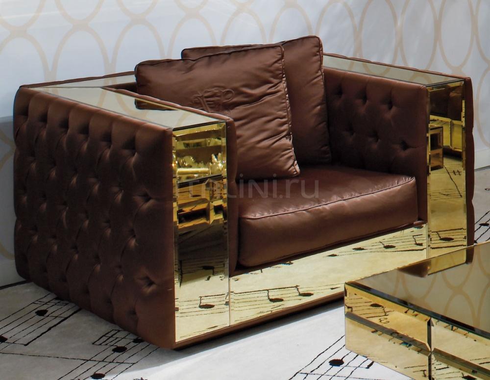 Кресло Magnolia Capitonne IPE Cavalli (Visionnaire)