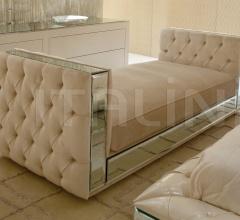 Банкетка Magnolia Capitonne фабрика IPE Cavalli (Visionnaire)