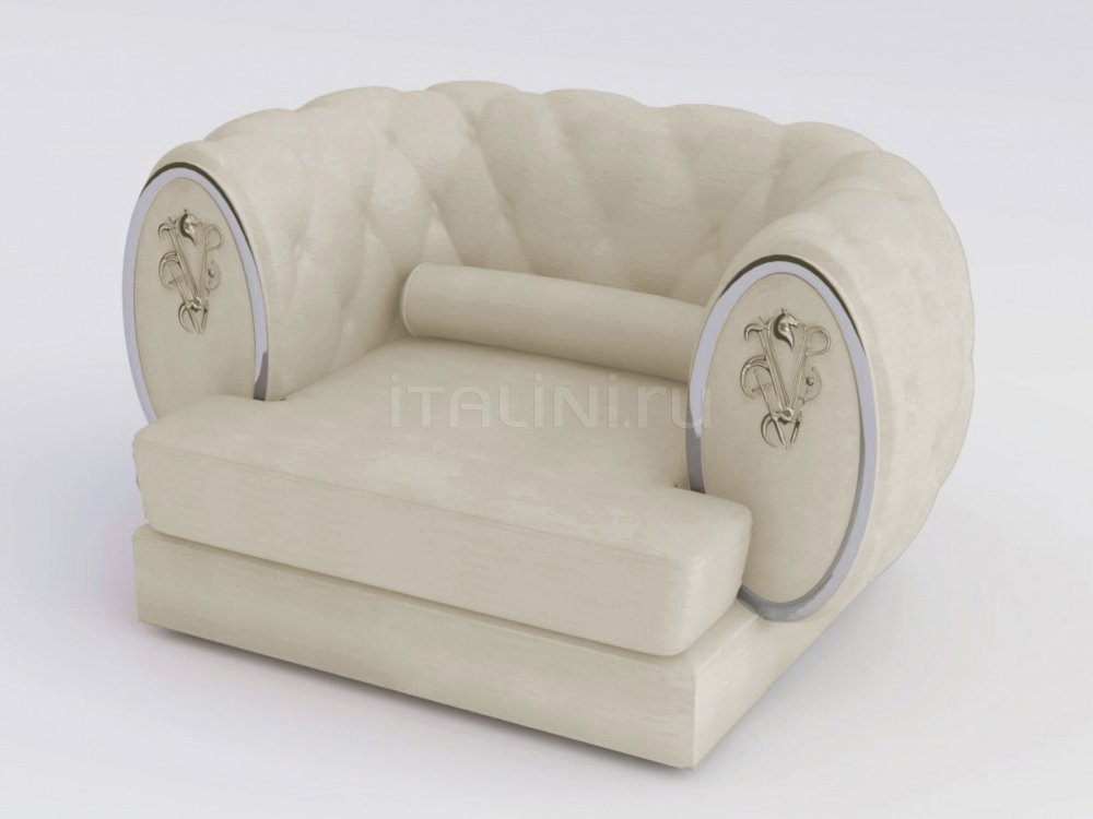 Кресло Oberon IPE Cavalli (Visionnaire)