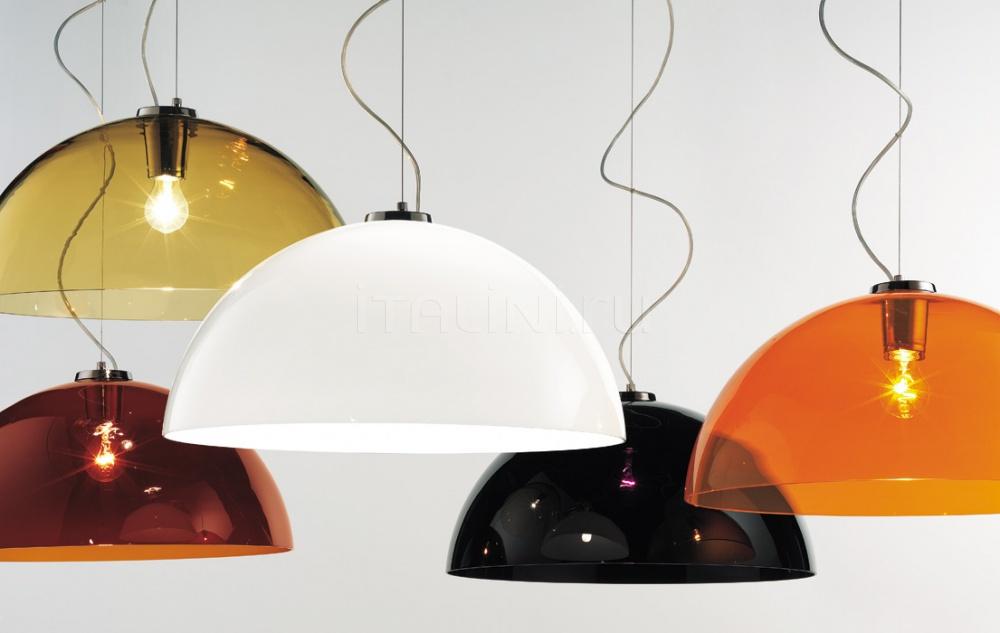 Подвесной светильник DRESS SP G Vistosi