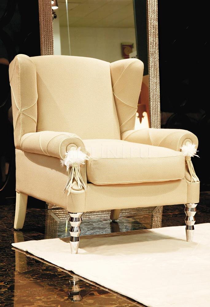 Кресло Siegfrid IPE Cavalli (Visionnaire)