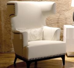 Кресло Single Nick фабрика IPE Cavalli (Visionnaire)