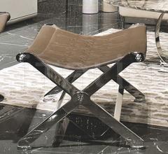 Подставка для ног Daphne фабрика IPE Cavalli (Visionnaire)