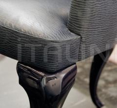 Стул с подлокотниками Ziska фабрика IPE Cavalli (Visionnaire)
