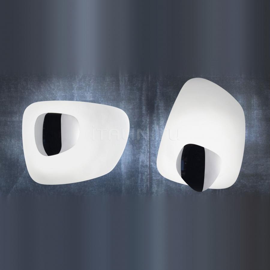 Настенный светильник LUNAE Vistosi