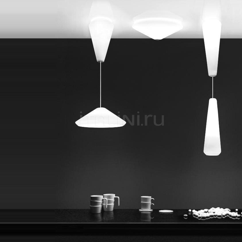 Потолочный светильник WITHWHITE Vistosi