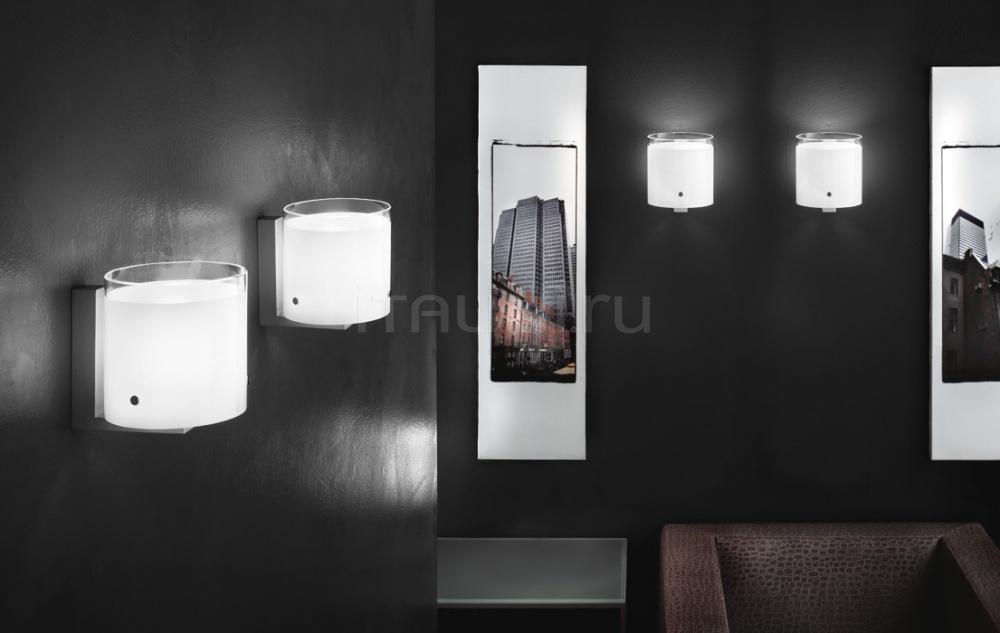 Настенный светильник CILD Vistosi