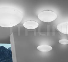 Потолочный светильник BIANCA фабрика Vistosi