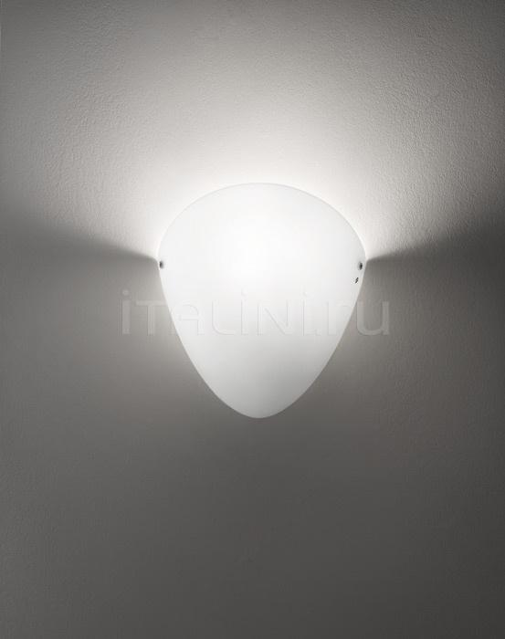 Настенный светильник OVALINA Vistosi