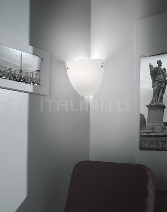 Настенный светильник CORNER Vistosi